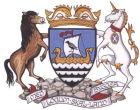 Escudo de Islas Sheatland