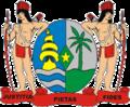 Escudo de Suriname
