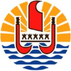 Escudo de Tahití
