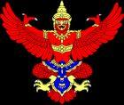 Escudo de Thailandia