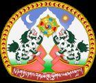 Escudo de Tibet