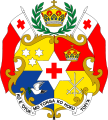 Escudo de Tonga