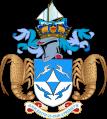 Escudo de Tristan da Cunha