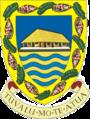 Escudo de Tuvalu