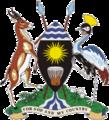 Escudo de Uganda