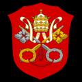Escudo de Vaticano