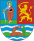 Escudo de Voivodina