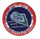 Escudo de Wake island