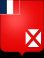 Escudo de Wallis y Fortuna
