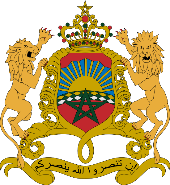 Escudo de Sahara occidental