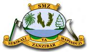 Escudo de Zanzíbar
