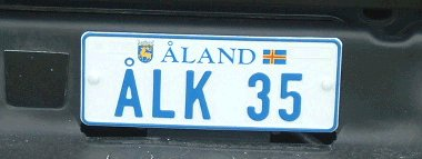 Isla Aland