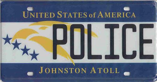 Jhonston Atoll